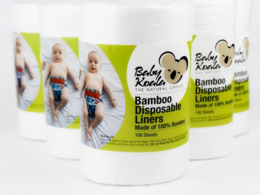 cloth diapers liners