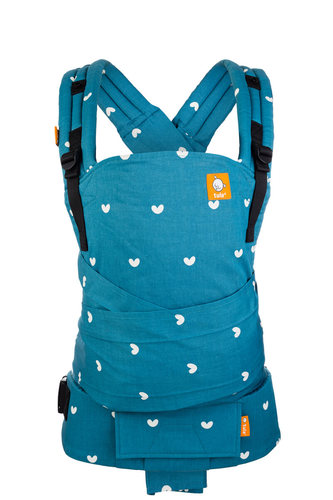 Playdate Tula Baby Carrier