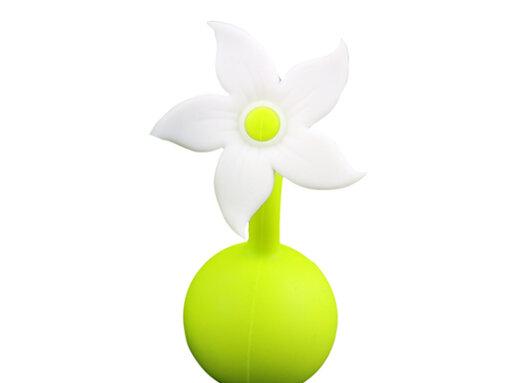 פקק פרח